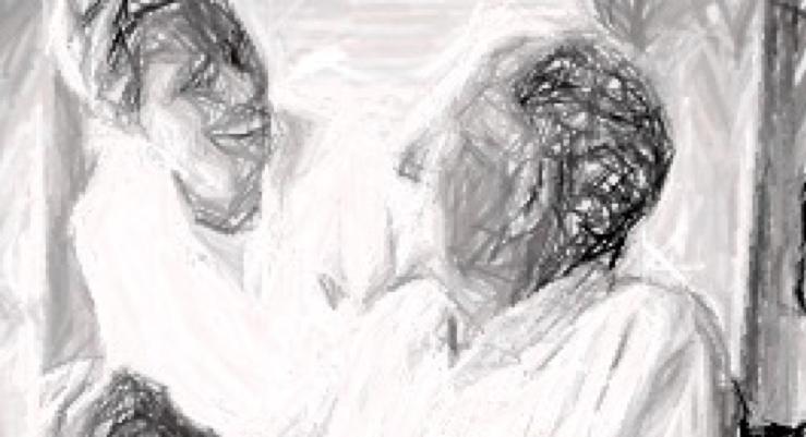 Hestia illustration