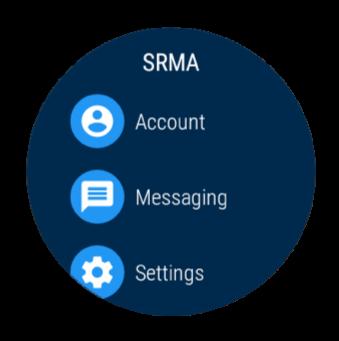 RMS SRMMA app